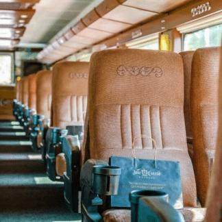 vagon express jose cuervo tren tequila express