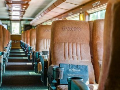 jose cuervo express, tren , vagon
