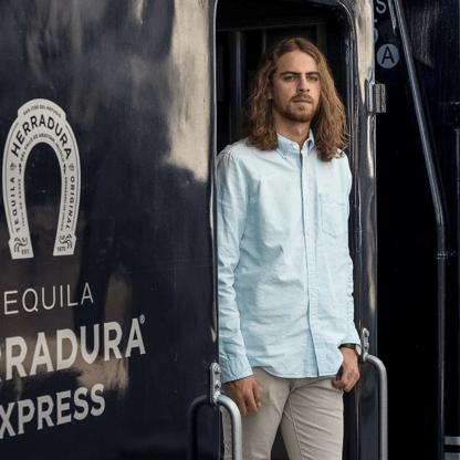 Tren Herradura Express,paisaje agavero,tequila,barra libre.