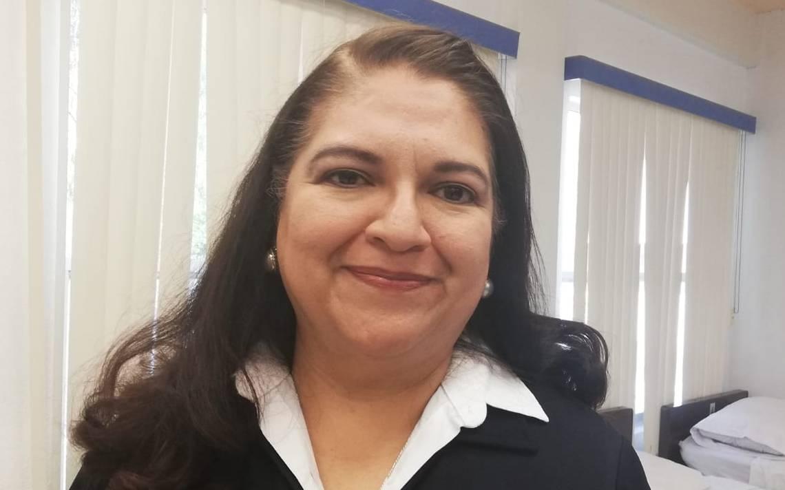 María Refugio