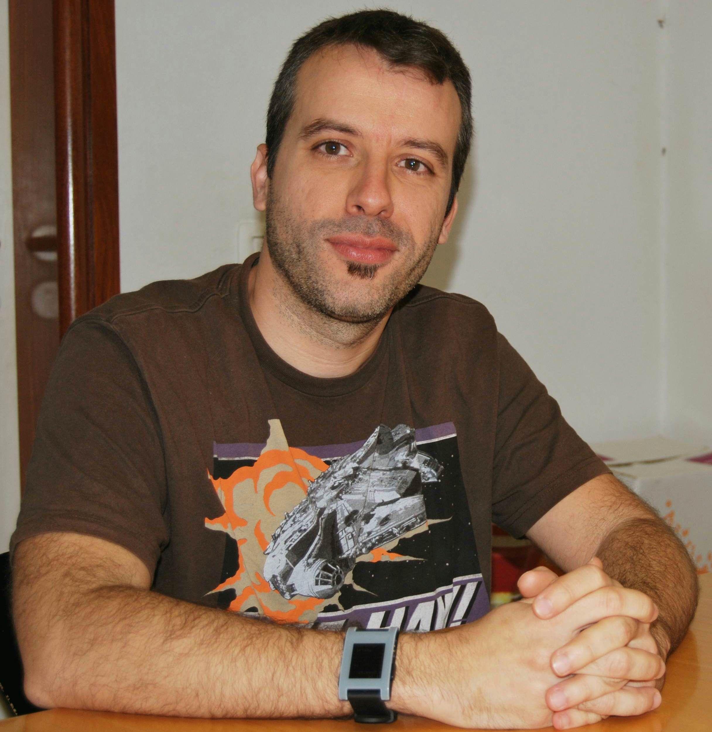 Rafael Morelos