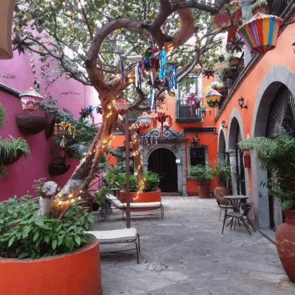 Tour de artesanías, Tonalá, Tlaquepaque