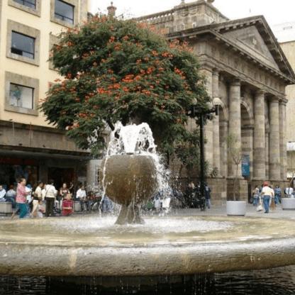 botella tour panorámico, recorrido, centro histórico, cultura, historia.