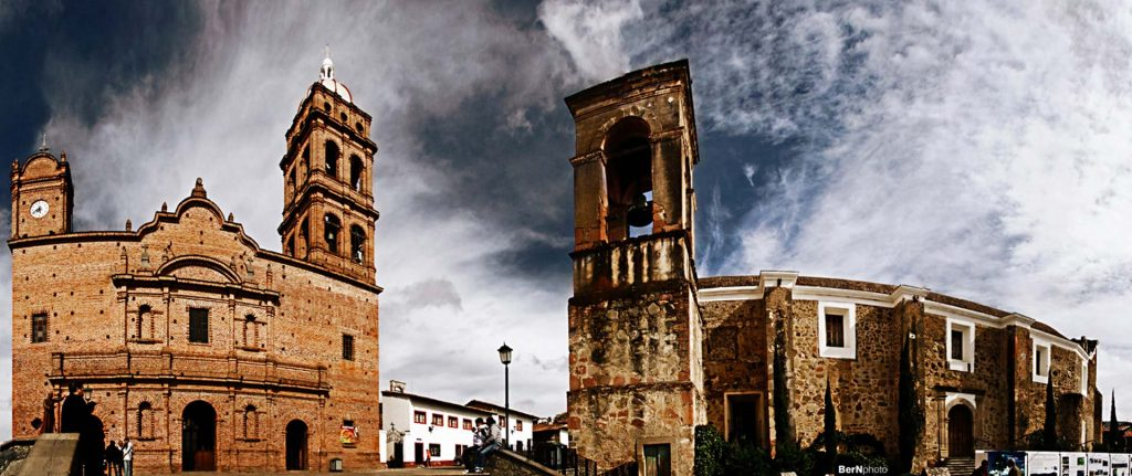 Tapalpa, Jalisco, Pueblo Magico