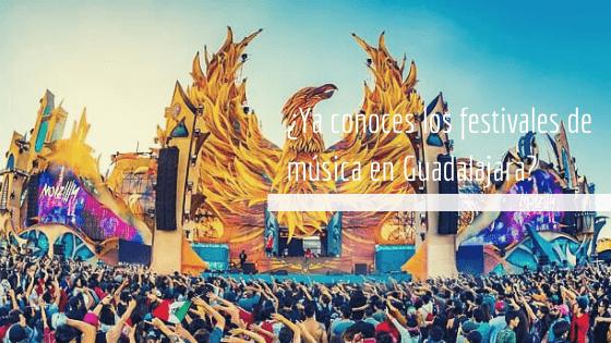 festivales de musica, dreamfields, akamba, guadalajara