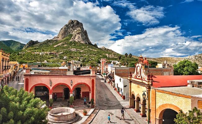 Pueblos mágicos  para pasar la navidad en México