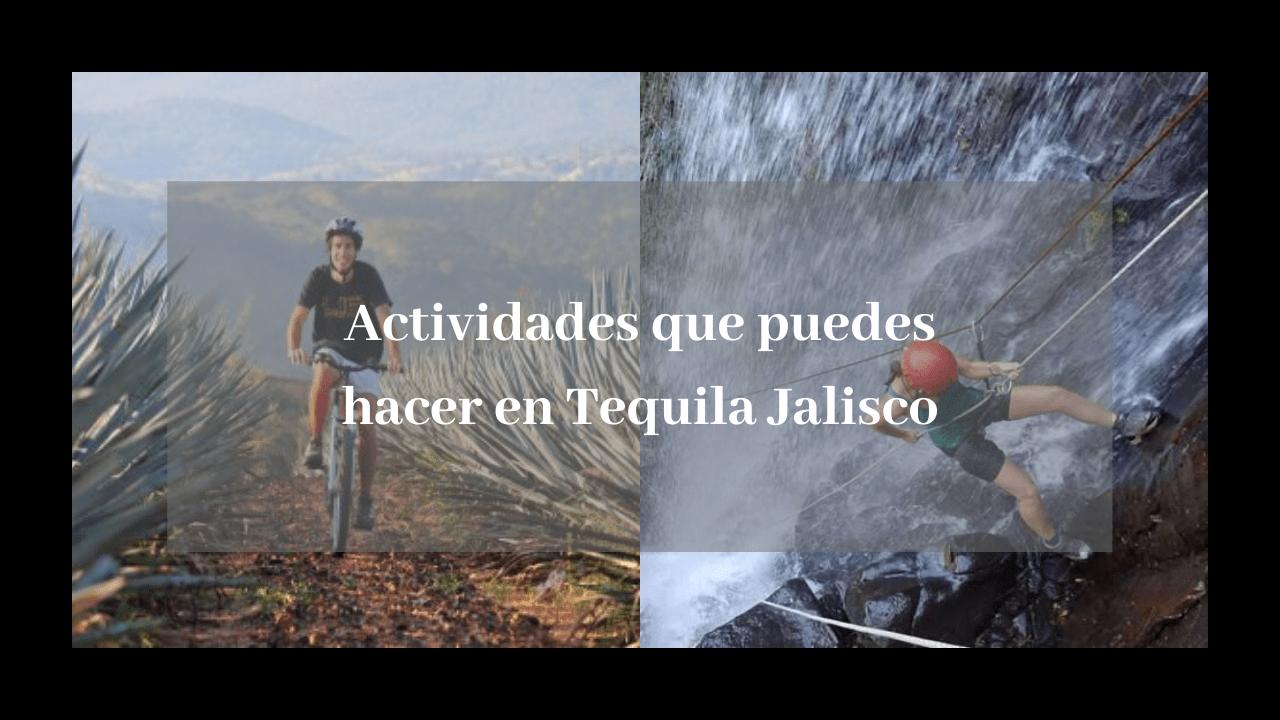 que hacer en tequila actividades en tequila jalisco