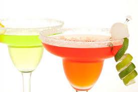 cóctel tequila oasis