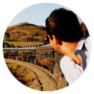 Tours en tren