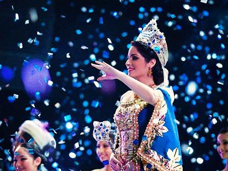 Reina del Carnaval de Mazatlán
