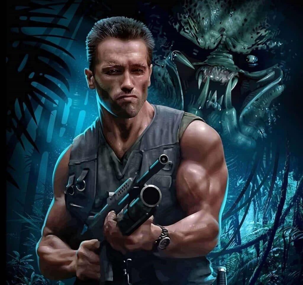 cuevana, cinecalidad, pelicula, cine, pelis, peliculas de comedia, películas de acción, peliculas 2021, depredador, predator, Arnold Schwarzenegger,