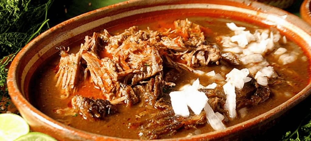 platillos típicos de jalisco, tipos de platillos, comida vegetariana, cocina, gastronomia mexicana, cocina gastronomica birria, carne en su jugo, jericalla, menudo, pozole, sopes, torta ahogada