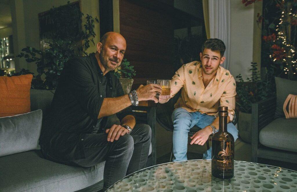 los tequilas de los famosos, nick jonas, la roca, Dwayne Johnson, teremana, george clooney, justin timberlake, daddy yankee, carlos santana,